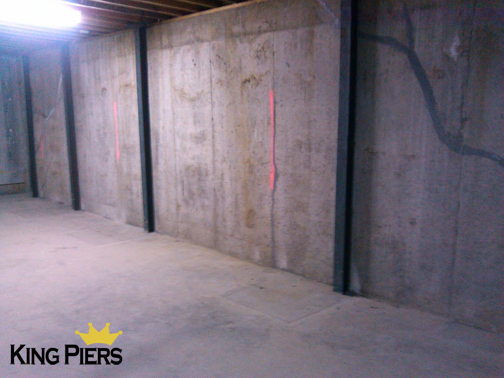Parking Structure Concrete Repair